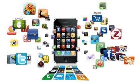 Кто занимается разработкой мобильных приложений на заказ?