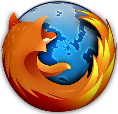 Популярный браузер Mozilla Firefox