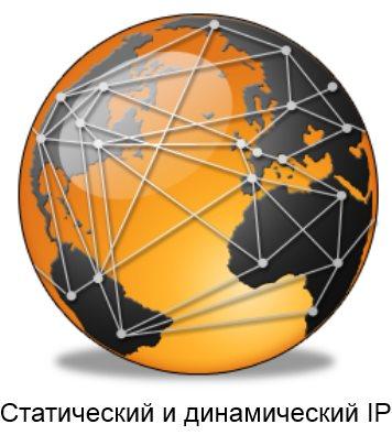 Что такое статический ip адрес и что такое динамический ip адрес?