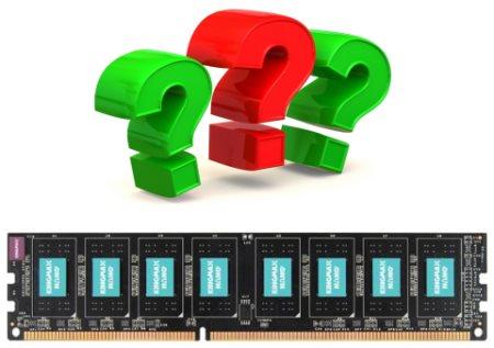 Как узнать, какая оперативная память в компьютере?