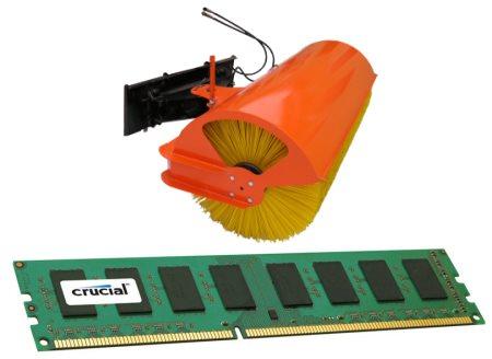 Как очистить оперативную память компьютера?