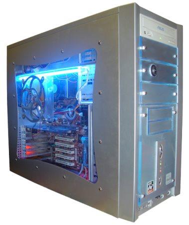 Что такое системный блок компьютера?