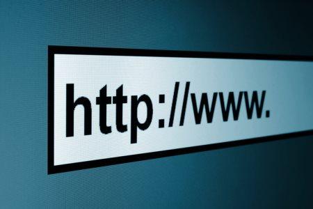 Что такое URL-адрес?