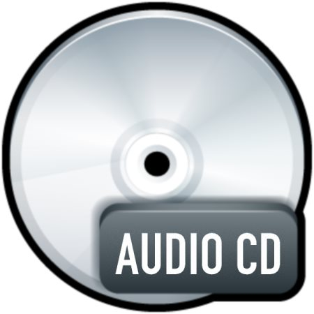 Запись аудио CD