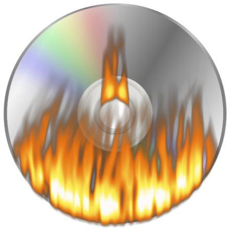Лучшая бесплатная программа для записи дисков