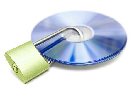Программа для копирования дисков