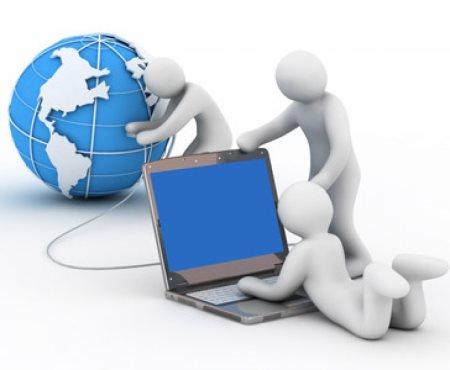 Способы подключения к интернету
