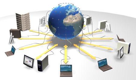 Как подключить интернет к компьютеру?