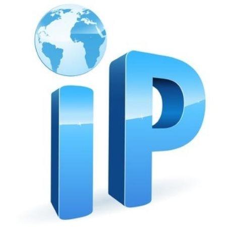 Как сменить ip адрес?