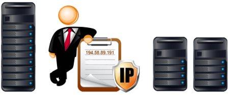 Выделенный IP адрес. Что такое, зачем нужен и где взять?