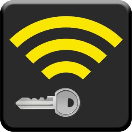 Как поставить пароль на WiFi или изменить его?