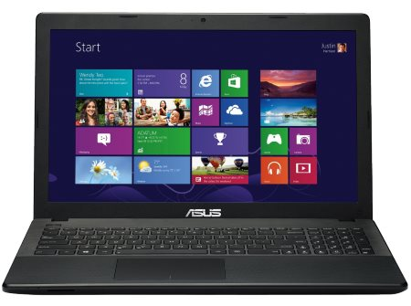 Ноутбук Asus R512MA