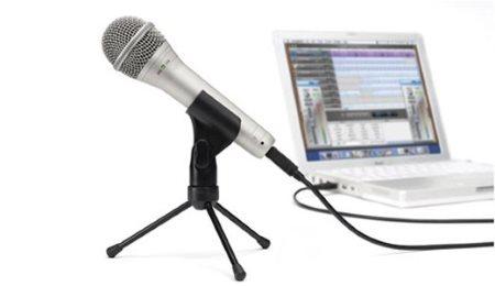 Как проверить микрофон на компьютере?