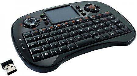Беспроводная usb клавиатура