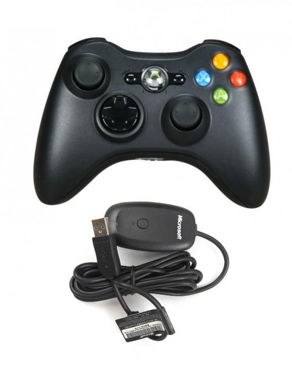 Как С Компьютера Скачать Игру На Xbox 360 - фото 4