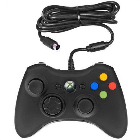 проводной джойстик Xbox