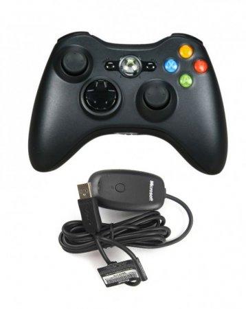 беспроводной джойстик Xbox