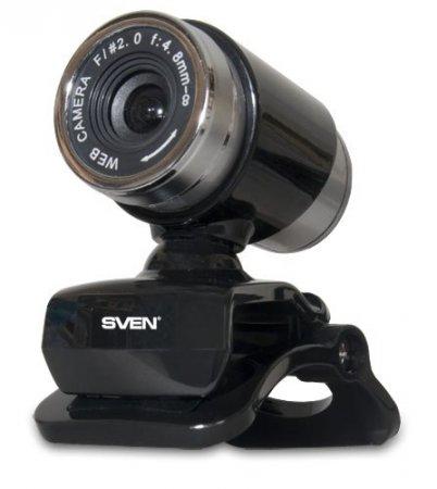 Веб камера с крепежом