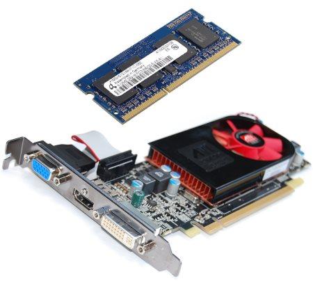 Как увеличить память видеокарты?