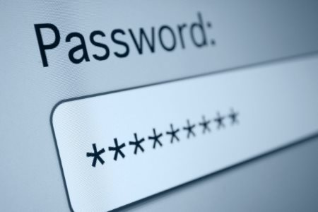 Как поменять пароль от своей базы MySQL?