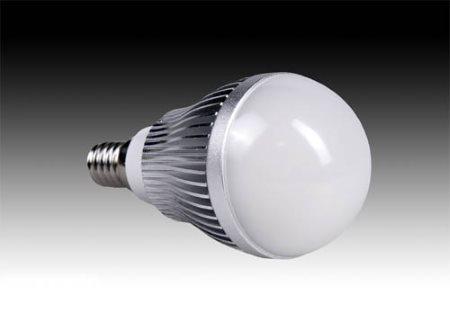 Выбор светодиодной лампы для дома