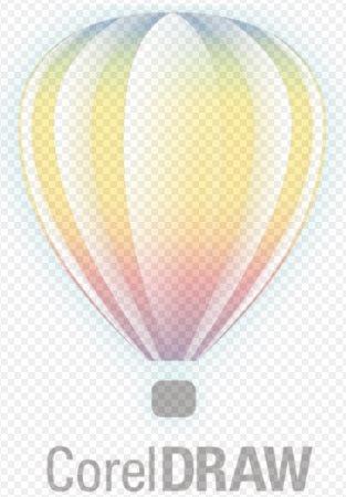 Как сделать картинку прозрачной в Кореле?