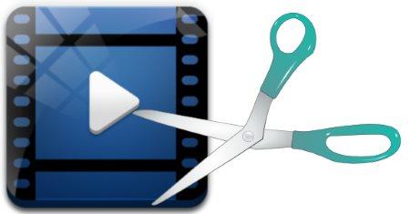Как вырезать фрагмент из видео?