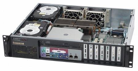Что такое сервер и что он делает?
