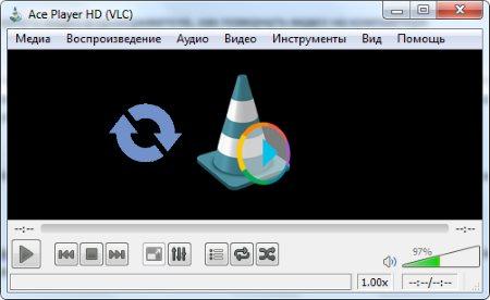 Как повернуть видео на любой угол в VLC плеере?