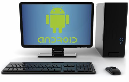 Как установить Андроид игру на компьютер?