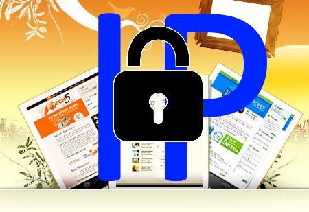 Как заблокировать ip адрес на сайте?