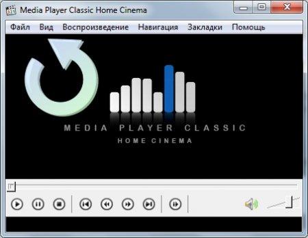 Как перевернуть видео в Media Player Classic?