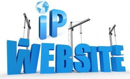 Как узнать ip сайта?