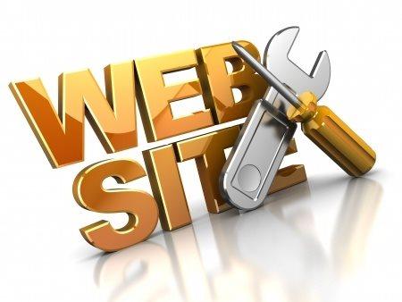 Самостоятельное создание сайта бесплатно