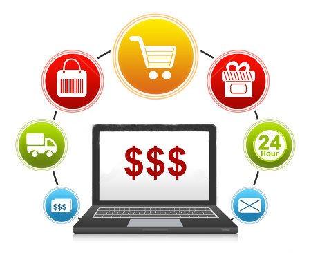 Насколько сложно открыть свой интернет магазин?