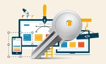 Что такое сайт под ключ?