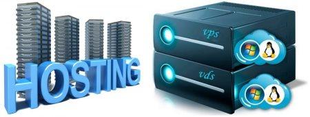 Чем виртуальный выделенный сервер лучше виртуального хостинга?