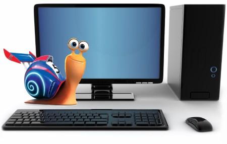 От чего зависит производительность работы компьютера?