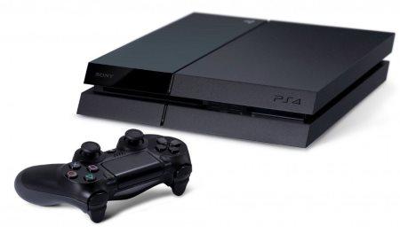 Что такое PS4?