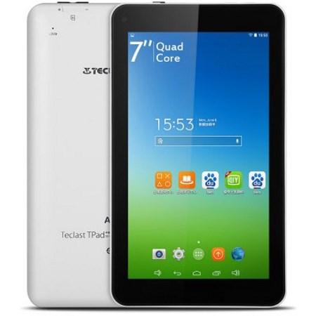 Недорогой планшет для детей Teclast A78T