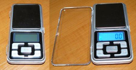 Электронные весы MH-500 500g 0.1g Pocket Scale. MH-500 инструкция