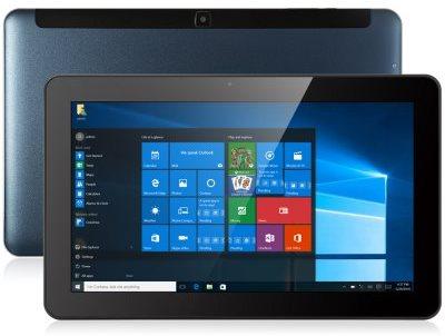 Cube i7 Book планшет 2 в 1 – темно-синий