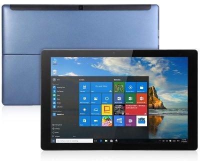 Ультрабук Cube i9 с ОС Windows 10 - темно-синий