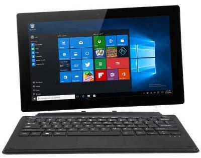 2 в 1 ультрабук и планшетный ПК Jumper EZpad 5s Flagship в комплекте с клавиатурой