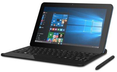 2 в 1 ультрабук и планшетный ПК Cube iWork11 в комплекте с клавиатурой