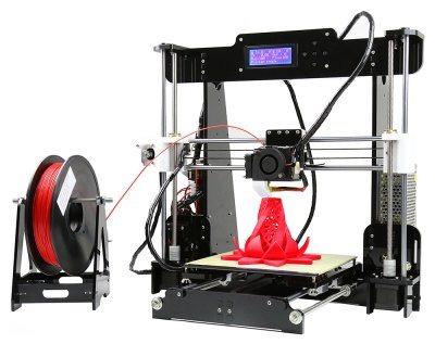 3D принтер A8 Desktop