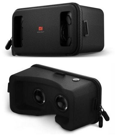 Очки виртуальной реальности Xiaomi VR Virtual Reality 3D Glasses