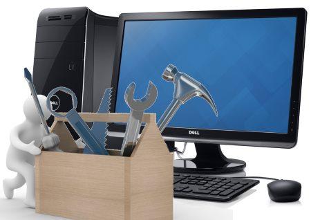 Насколько сложно отремонтировать компьютер?