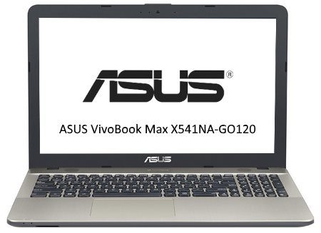 ASUS VivoBook Max X541NA-GO120