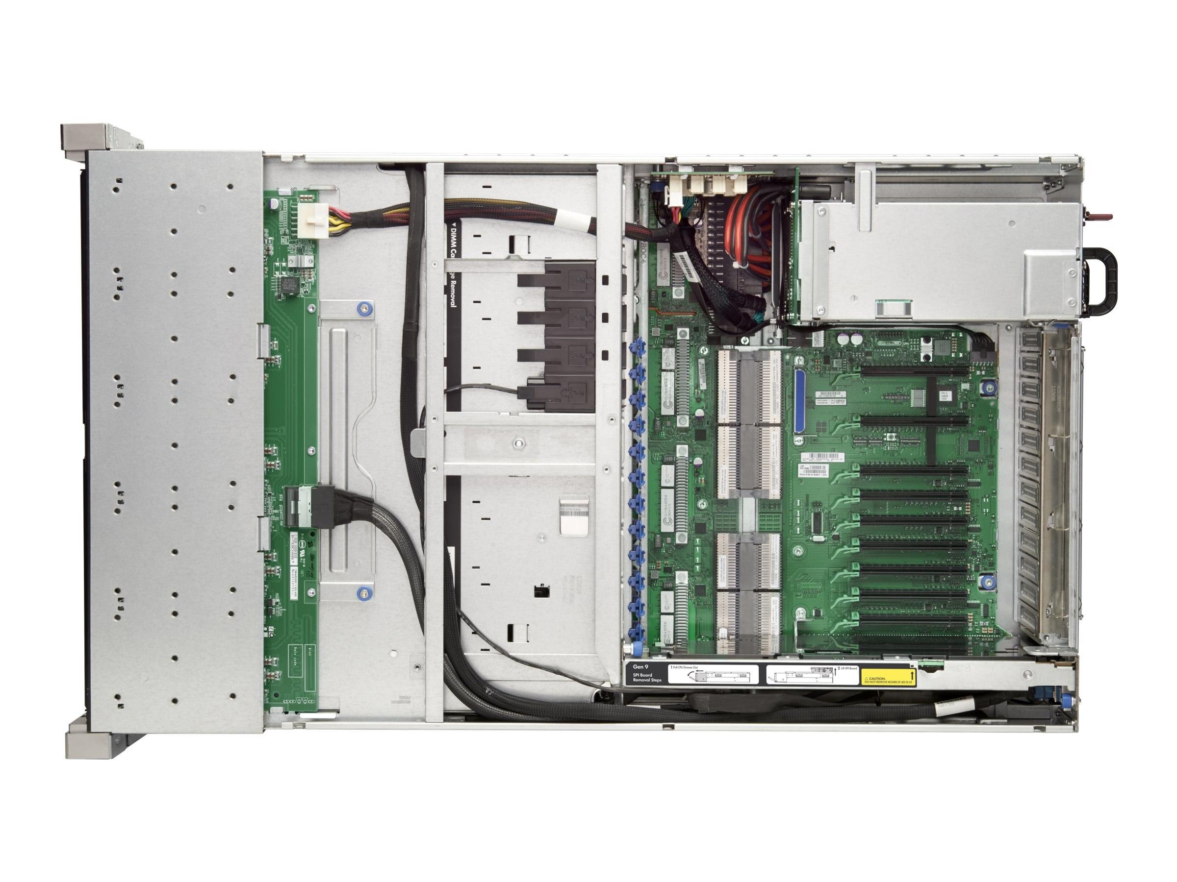 Сервер HPE Proliant